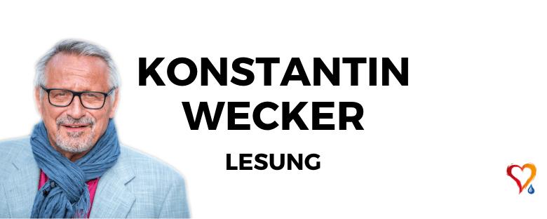 Konstantin Wecker